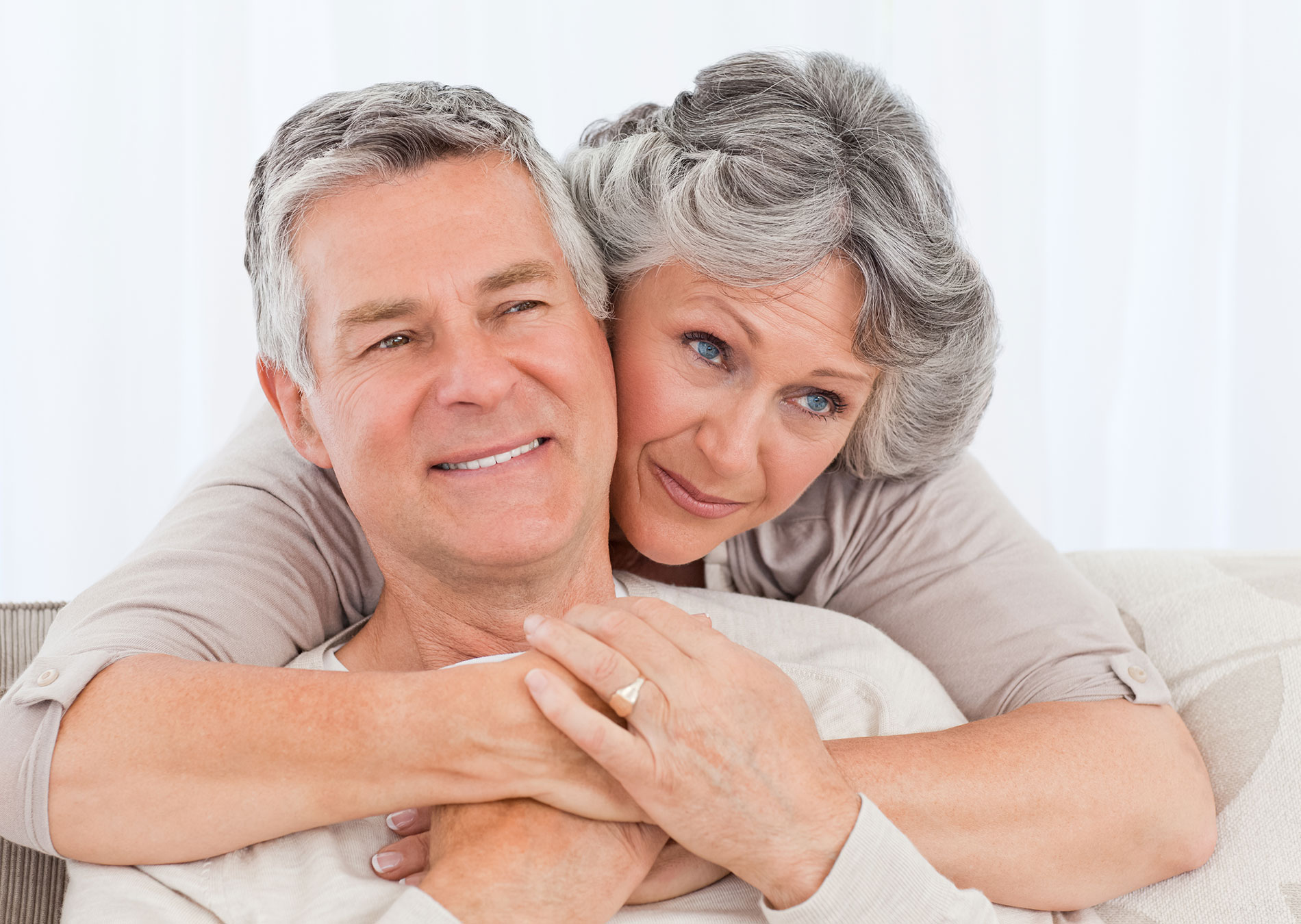 Medicare - Retired Couple