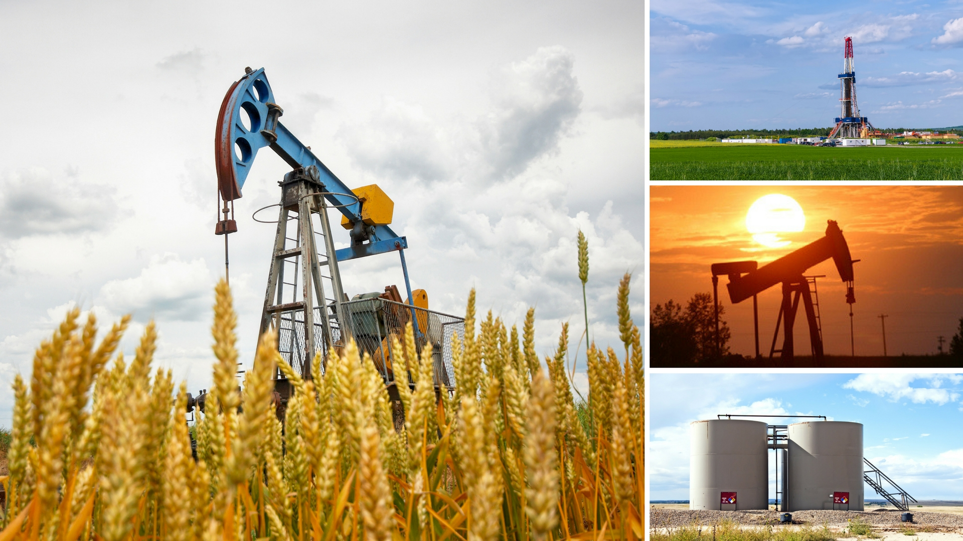 Oil & Gas pics