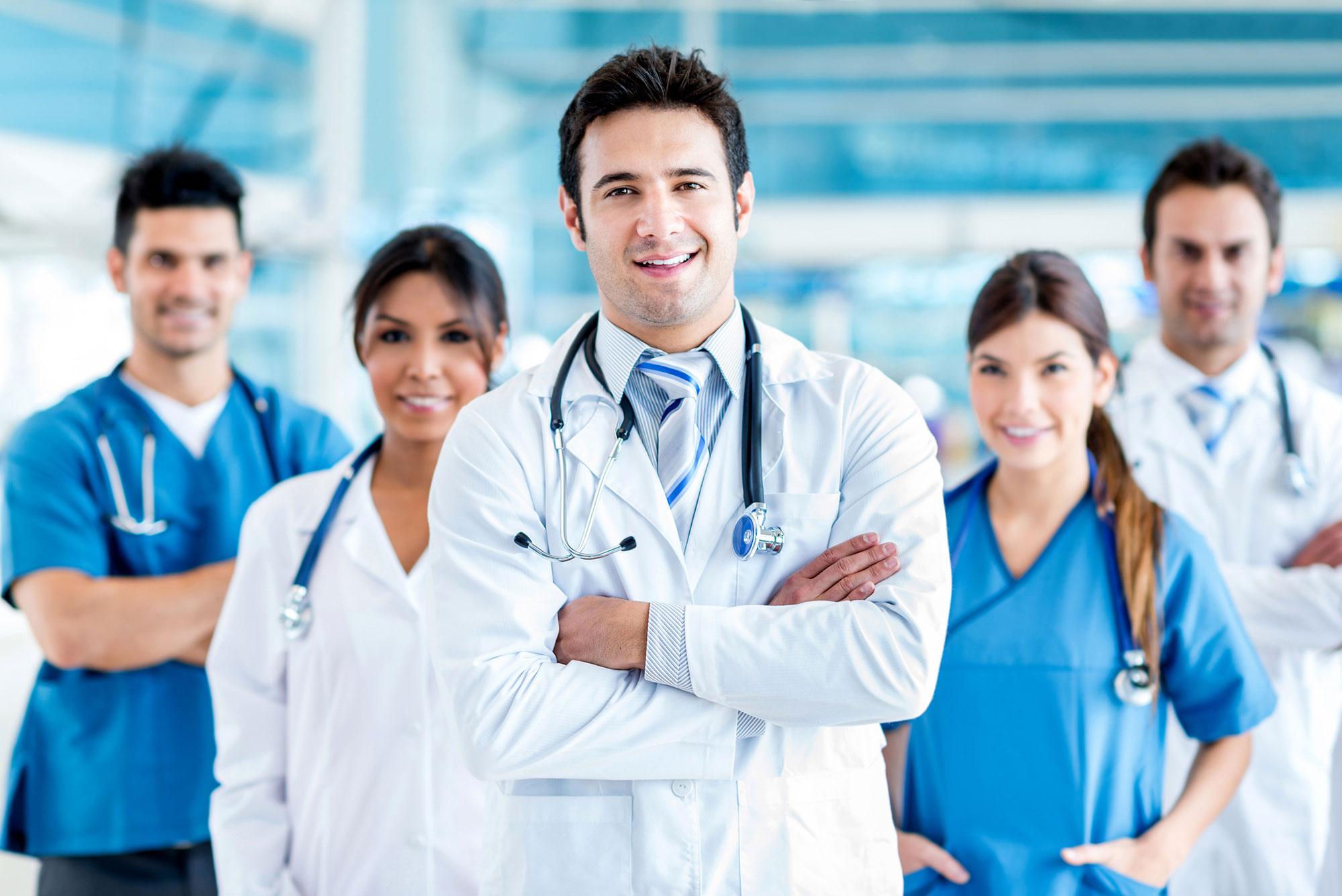 Medical Malpractice - Doctors