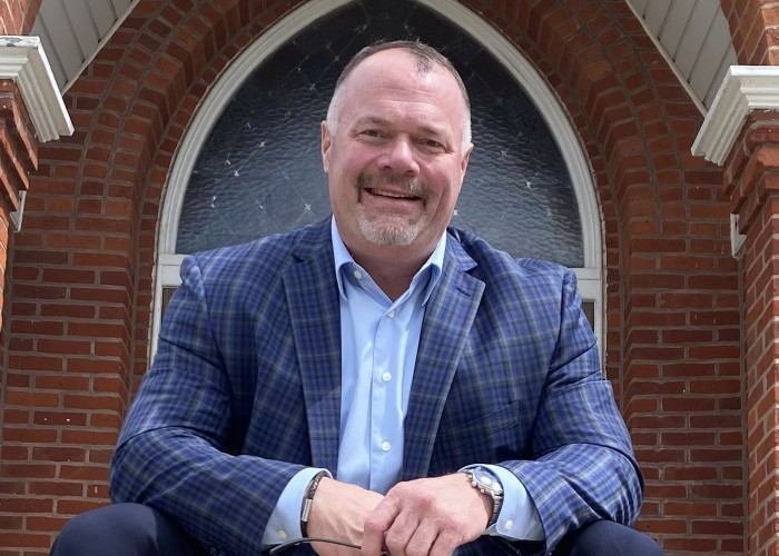 Dave Coil, Logging and Lumber Risk Advisor