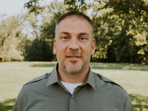 Steve Rohrer