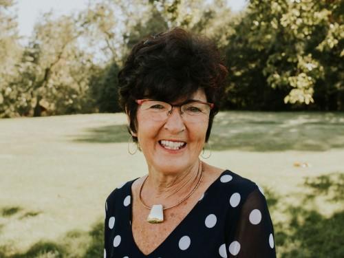 Sue Turskey
