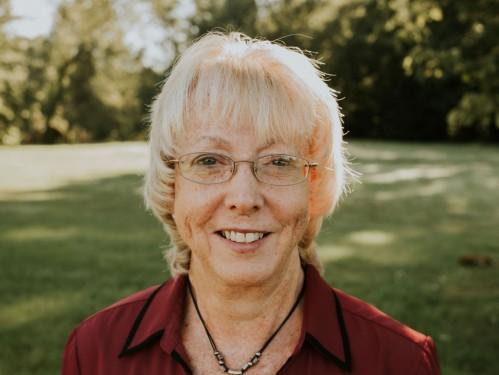 Patty Sturgeon
