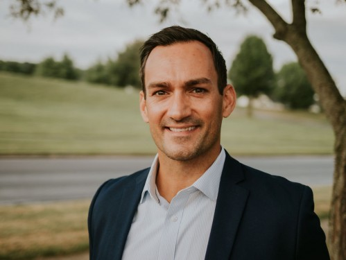 Andy Yost, Benefits Risk Advisor