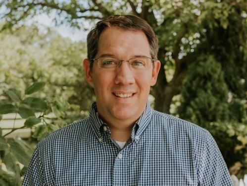 Rod Stutzman