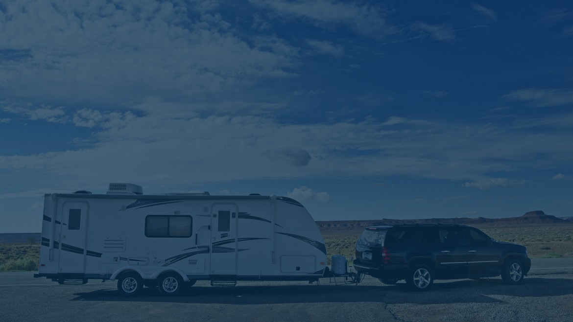 RV and Camper Insurance