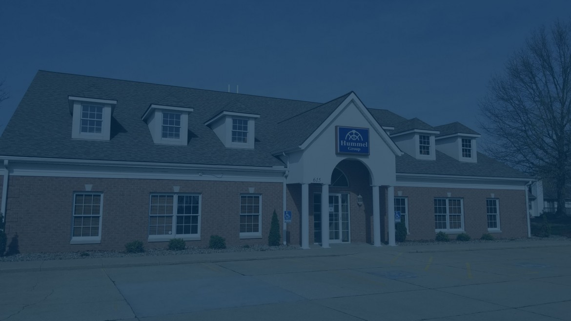 Hummel Group Wooster Office in Wayne County, Ohio