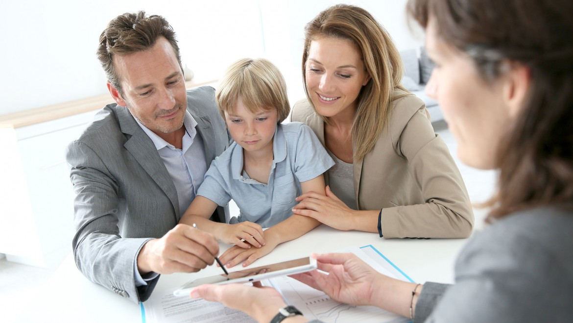Personal Wealth Management - Family Financial Planning