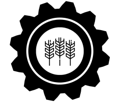 farm and agriculture insurance icon