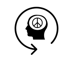 peace of mind icon