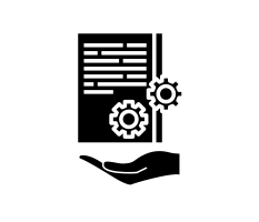 icon for custom policies