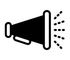 PR Megaphone