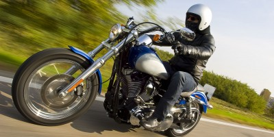 Motorcycle, ATV, Boat, and RV Insurance