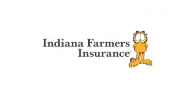Indiana Farmers logo