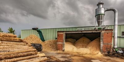 sawmill property