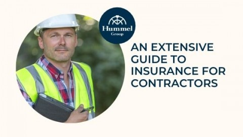 An Extensive Guide to Insurance for Contractors blog title image