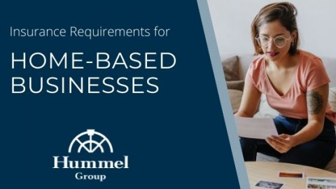Insurance Requirements for Home-Based Businesses