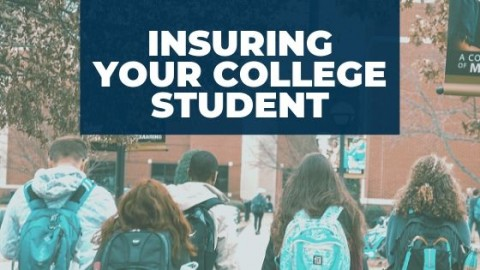 Insuring Your College Student