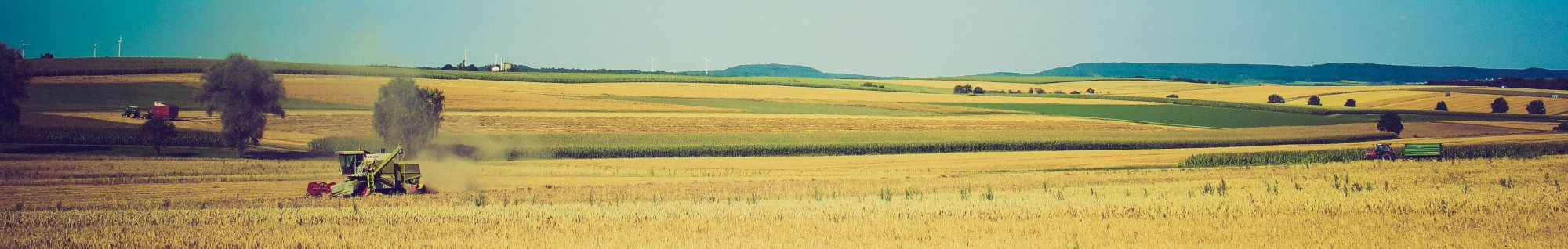 Farm Insurance - Farming