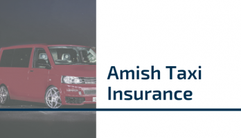 Amish Taxi Insurance