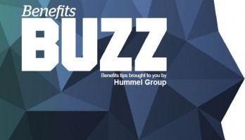 Benefits Buzz April 2018