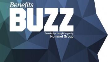 Benefits Buzz April 2018