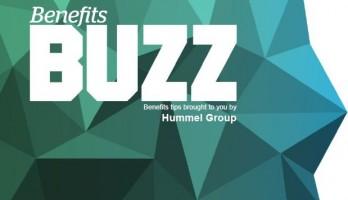 Benefits Buzz August 2017
