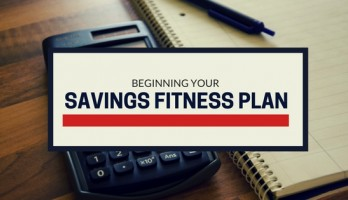 Financial Planning - Savings Fitness Plan