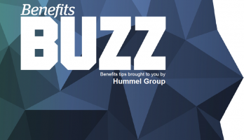 Benefits Buzz August 2018