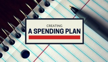 Financial Planning - Spending Plan
