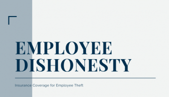 Employee Dishonesty: Insurance Coverage for Employee Theft Blog Image