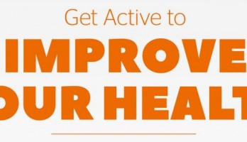 Get Active to Improve Your Health