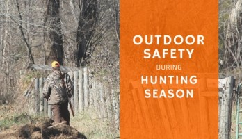 Outdoor Safety During Hunting Season