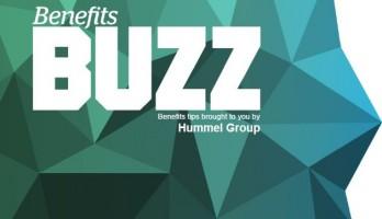 Benefits Buzz January