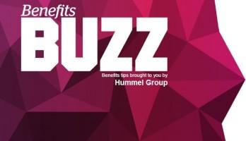 Benefits Buzz July 2017