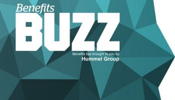 Benefits Buzz June 2018