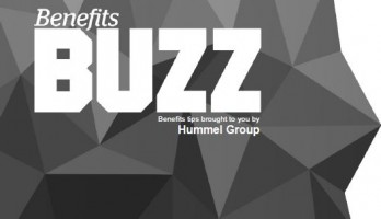 Benefits Buzz March 2017