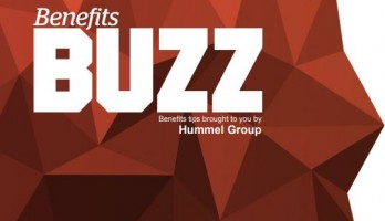 Benefits Buzz March 2018