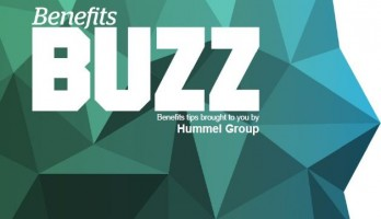 Benefits Buzz May 2017