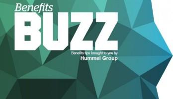 Benefits Buzz May 2017