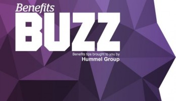 Benefits Buzz May 2018