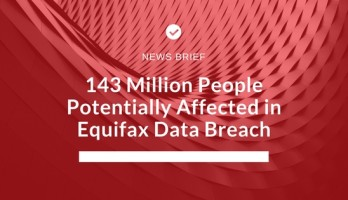 News Brief - Equifax Data Breach