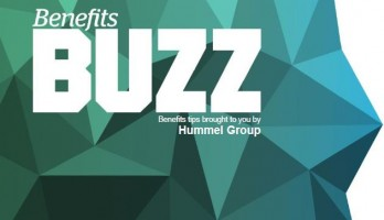 Benefits Buzz November 2017