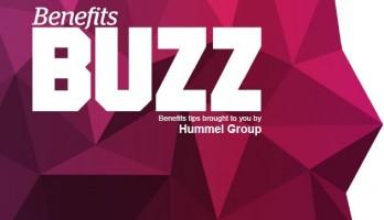 Benefits Buzz October 2017