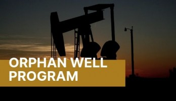 Orphan Well Program and Requirements for Becoming an Approved Bidder