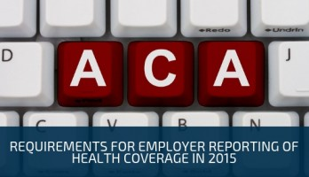 ACA Employer Reporting Blog