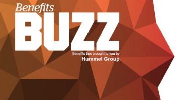 Benefits Buzz September 2017