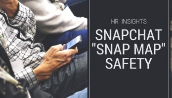 snapchat snap map safety