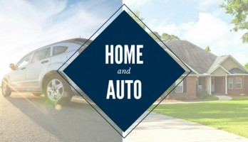 home and auto info