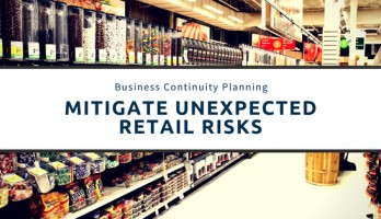 Mitigate Unexpected Retail Risks